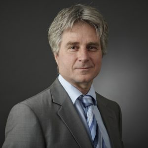 Image of Dr David Adams, Strategex Director, Infrastructure Advisory